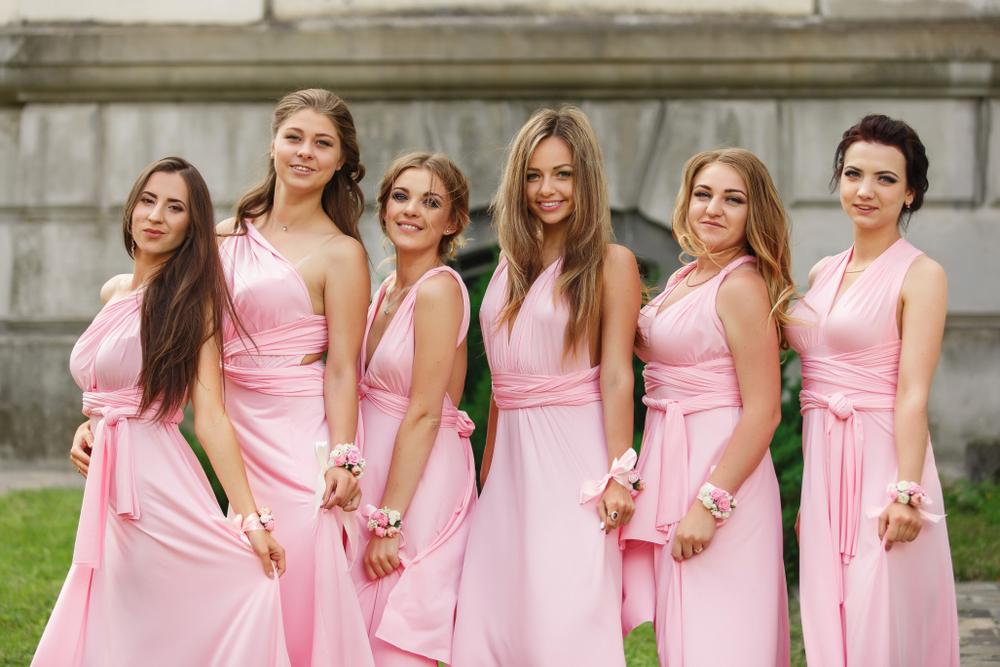 Frisuren Hochzeitsgäste