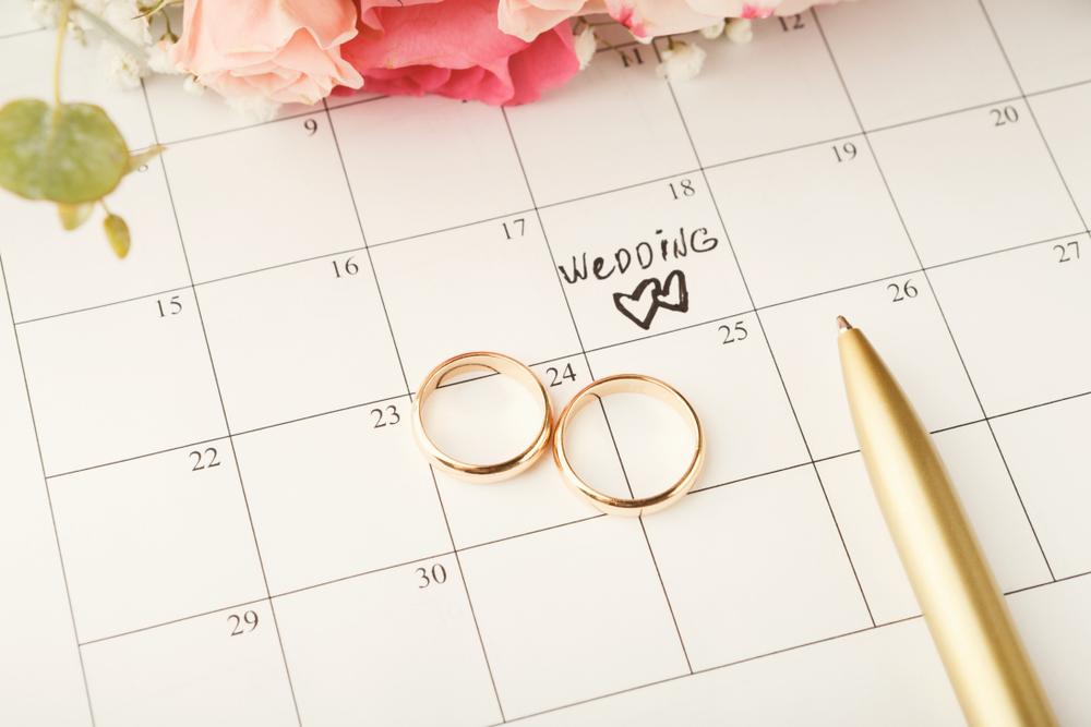 Hochzeitstombola Spiele