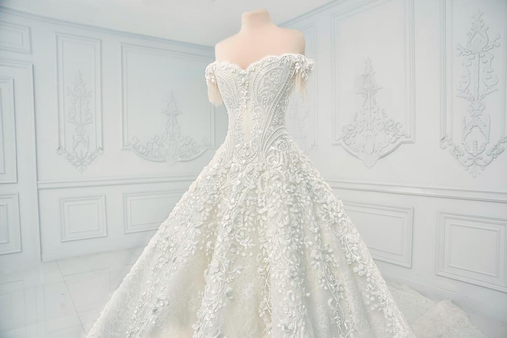 Traumkleid Braut