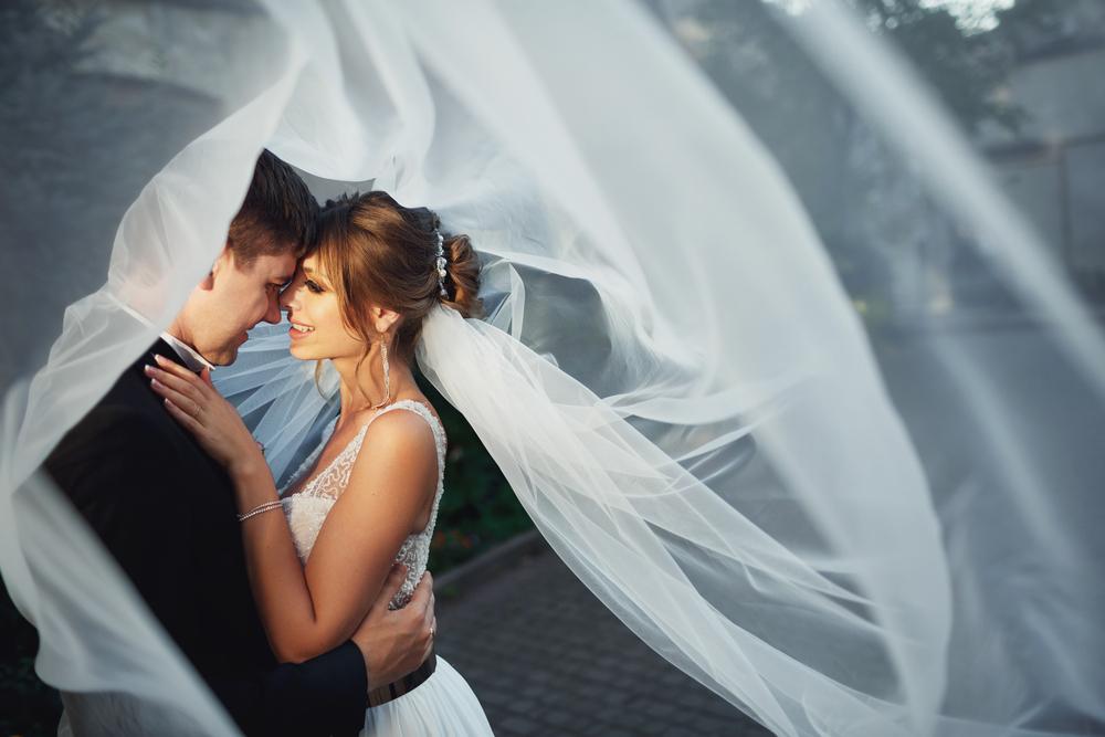 Schleiertanz Hochzeit