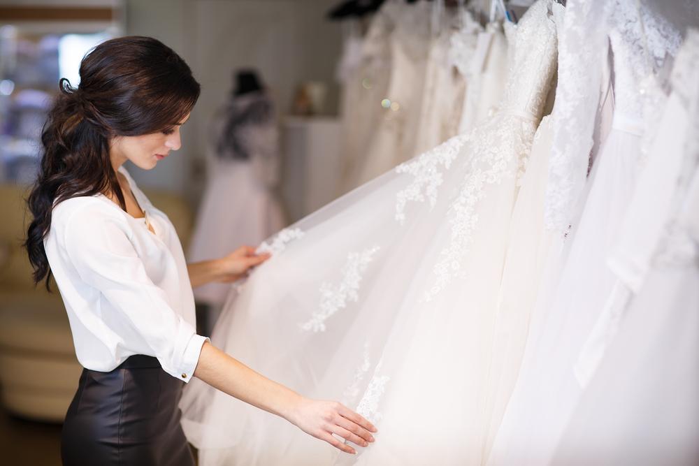 Hochzeitskleid Hochzeit Kleid