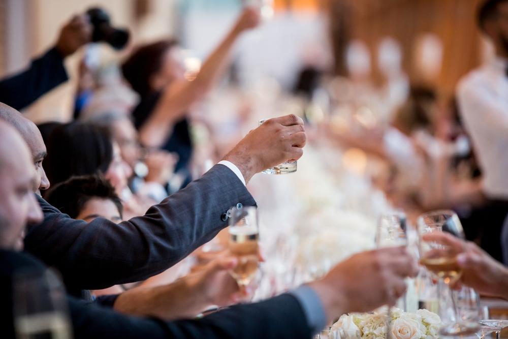 Toast Gäste