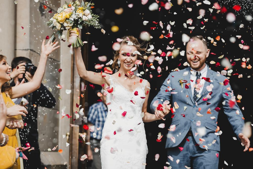 Hochzeit Brauch
